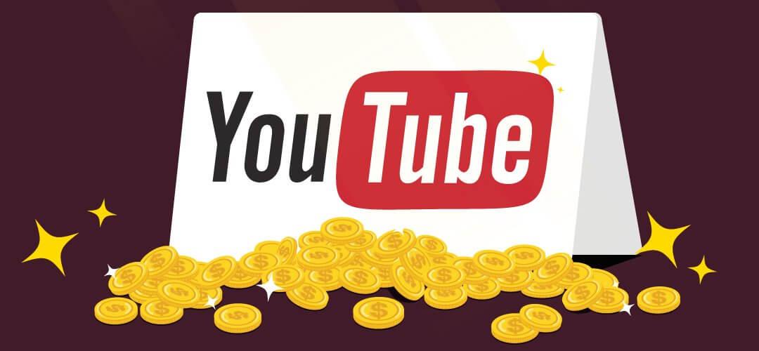 diventare ricchi con youtube